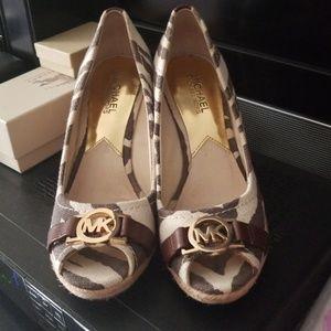 Beautiful Michael Kors shoes